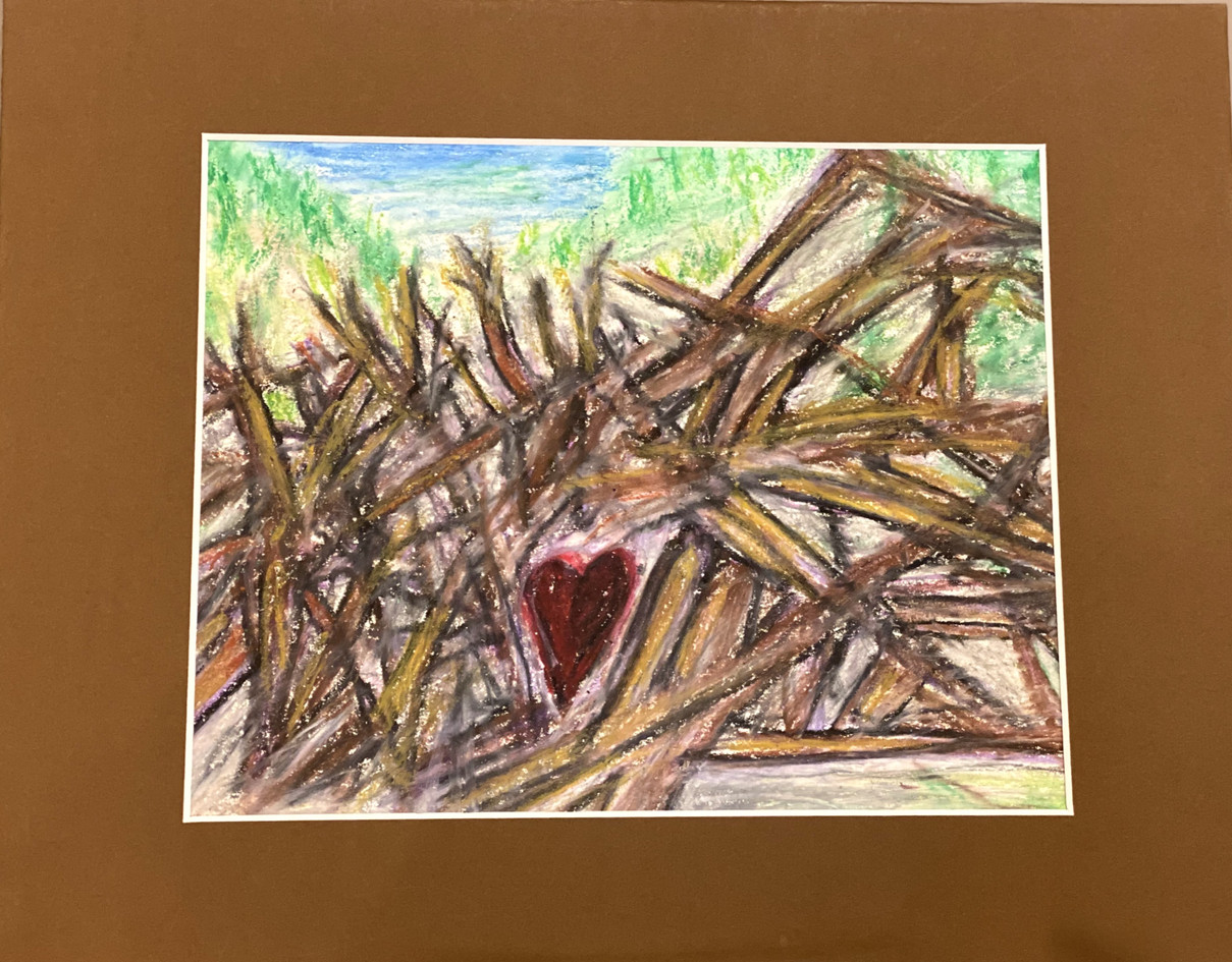 Heartwood, Kristine Green, Rooted.jpg