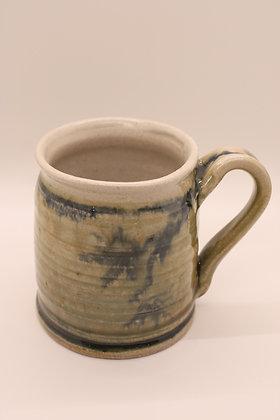 Ceramic Mug: Medium, Green