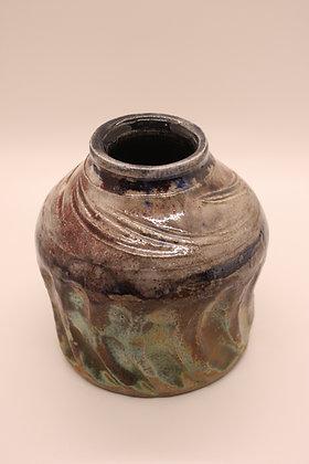 Multicolor Vase, Small