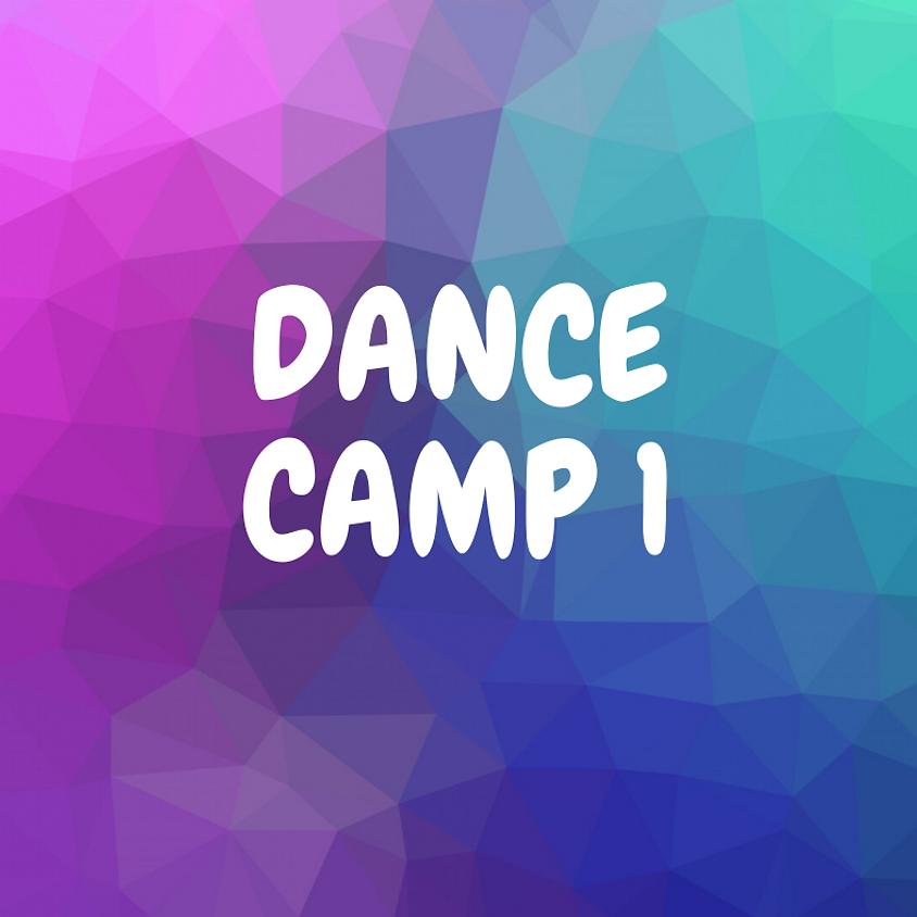 DANCE CAMP 1 BATCH 1