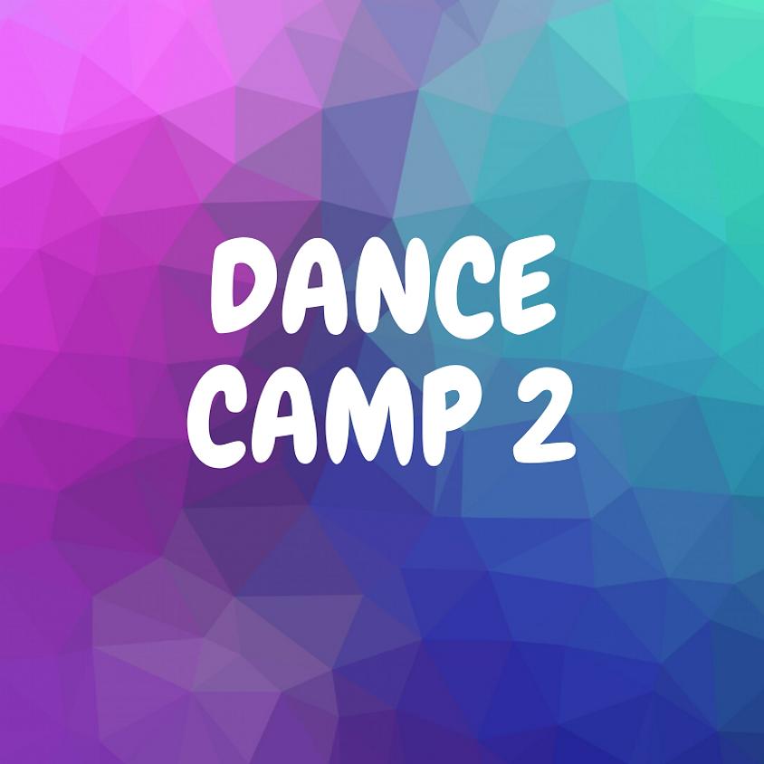 DANCE CAMP 2 BATCH 2