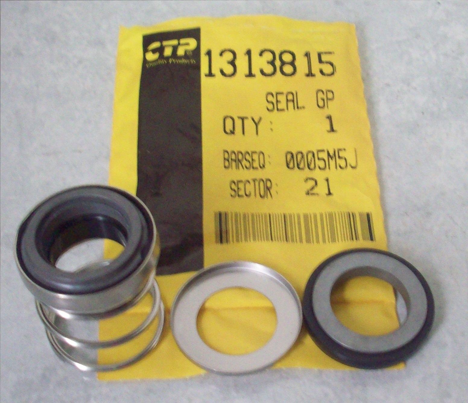 1313815 Sellos Mecanicos