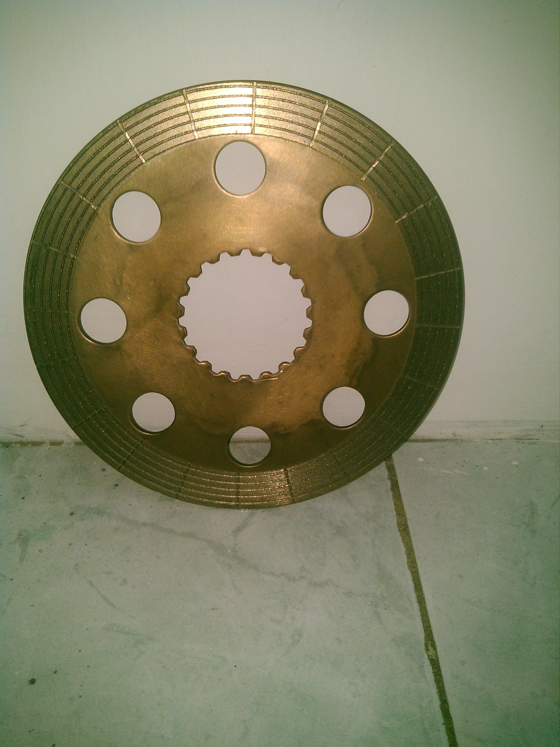A52253 Discos Nuevos CASE