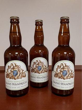 Carton de bière : 3 sicera humolone