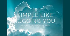 JP Mäyeur Simply Like Hugging You (Original Mix) Free Download