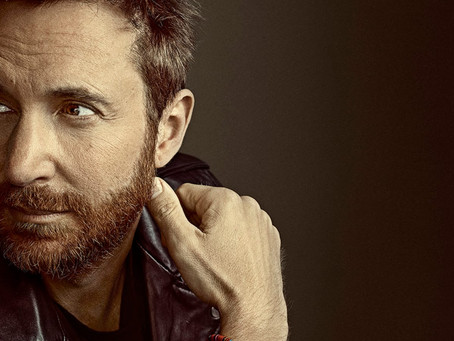 David Guetta Live Beatport Stream Dubai Electronic Music