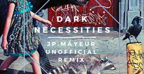 Red Hot Chili Peppers - Dark Necessities - Unofficial Remix