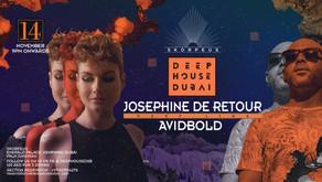 DEEP HOUSE DUBAI 1st Edition