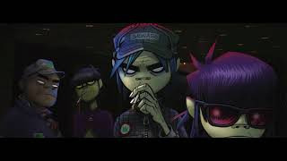 Track of the Day - Gorillaz - Tomorrow Comes Today ( Interaxxis Rework) FREE DOWNLOAD