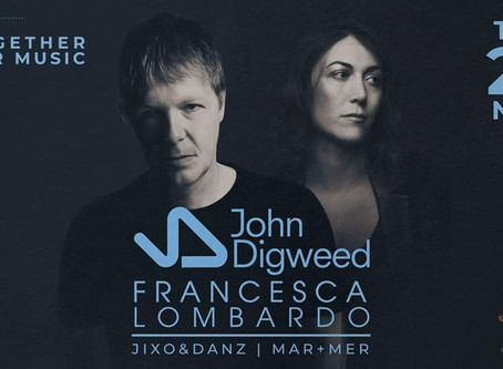 Dubai Events John Digweed / Francesca Lombardo | Thursdays at Soho