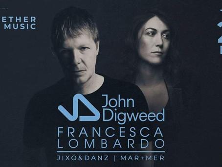 Dubai Events John Digweed / Francesca Lombardo | Thursdays at Soho