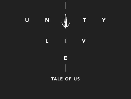 Watch Tale of Us Live Full Show Streaming on Facebook