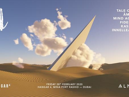 Tale of Us Dubai Fideles Event