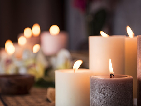 Selecting a Virtual Funeral Background