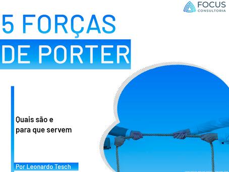 5 forças de Porter: quais são e para que servem