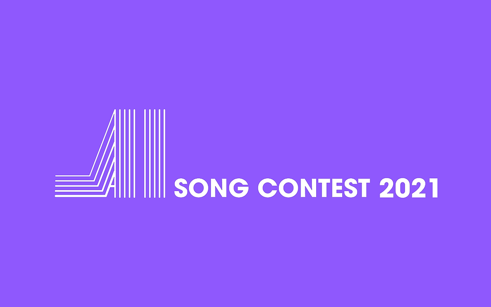 AI Song Contest 2021 logo