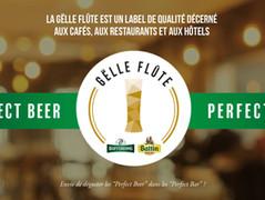Gëlle Flûte / La Flûte Or 2018/2019 et finaliste pour le concours 2021