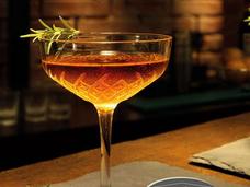 Rum • Cognac • Calvados