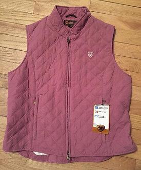 New Ariat Vest, Size Ladies Large