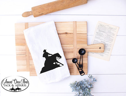 Custom Designed Kitchen Towels