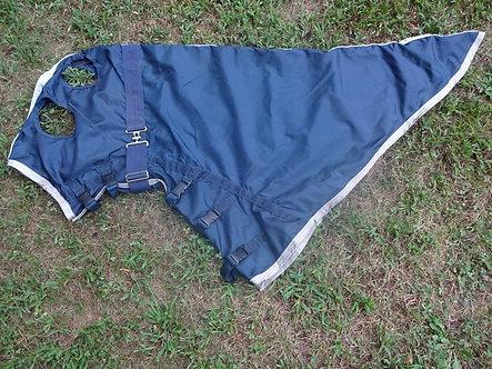 Nylon Big D Sheet Hood