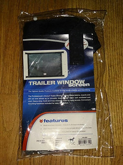 New Professional Choice Horse Trailer Window Screen