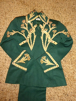 Youth Showmanship Outfit