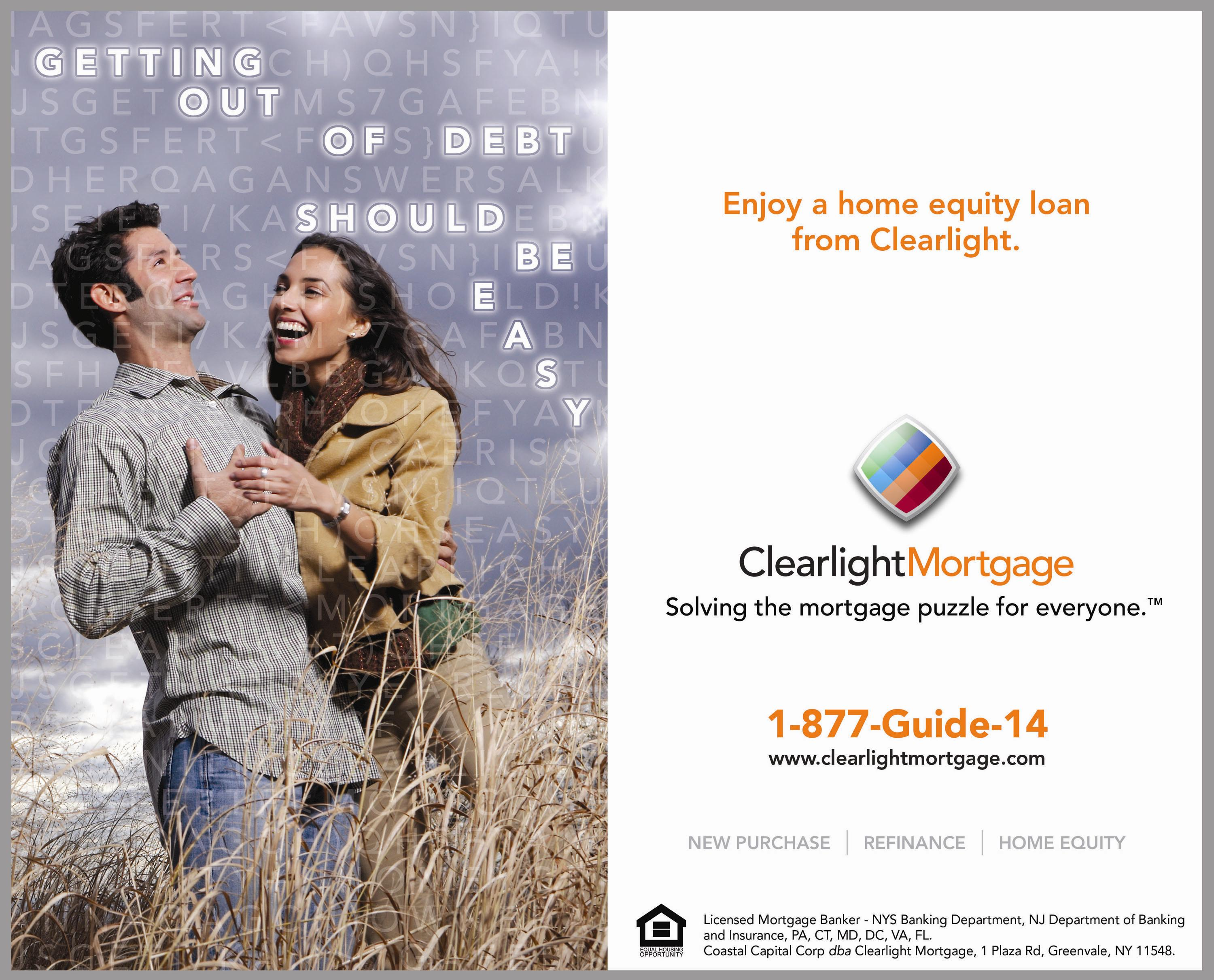 Clearlight Mortgage