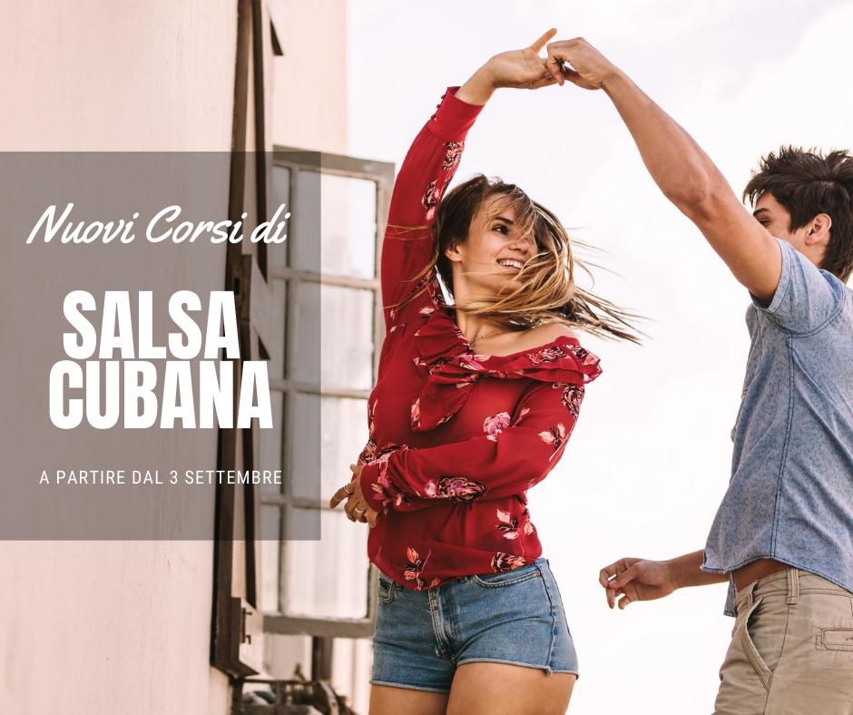SALSA CUBANA Liv. 3