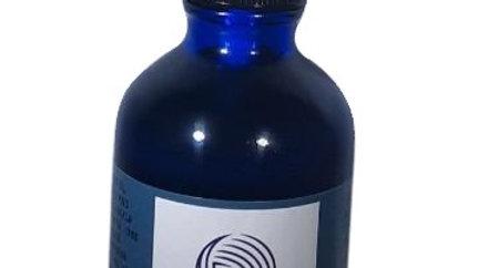 Hair Growth Oil Spray