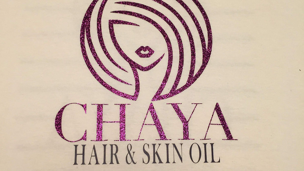 Chaya Length Check T-Shirt