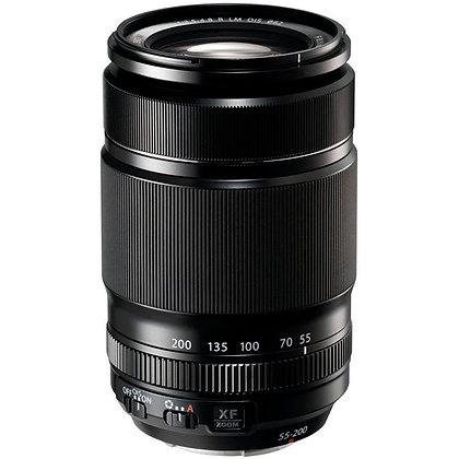 Lente XF 55-200mm f 3.5 - f4.8 R LM OIS