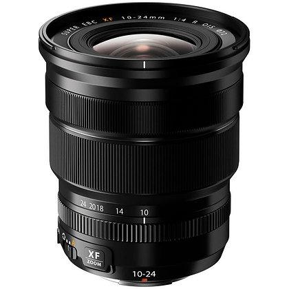 XF. 10-24mm  f/4 R OIS