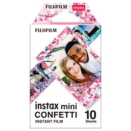 Mini Confetti Film X10