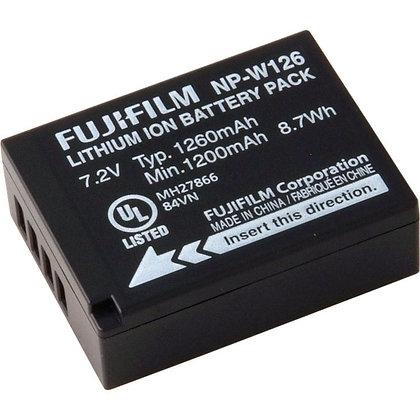 Batería NP-W126 BULK