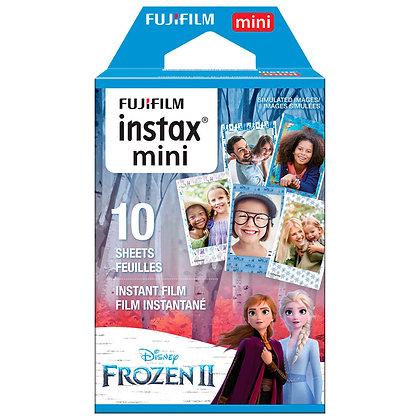 Película Instax Mini x10 Frozen II - Films de Prueba