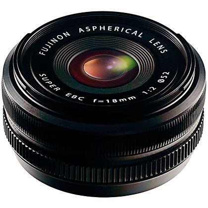 XF. 18mm f/2 R