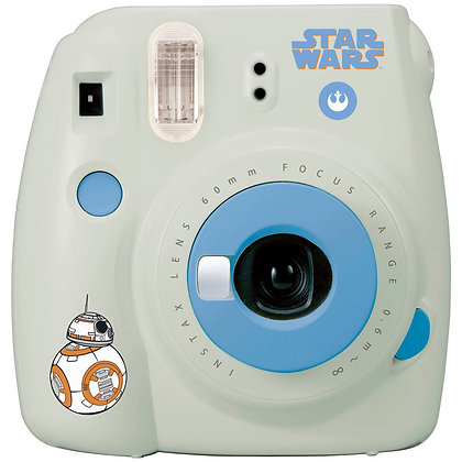 Cámara Mini 9 Star Wars
