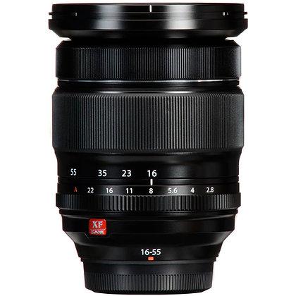 XF 16-55mm f/2.8 R LM WR
