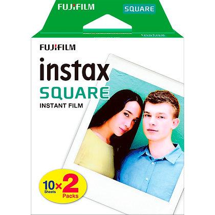 Square Instax Film X20