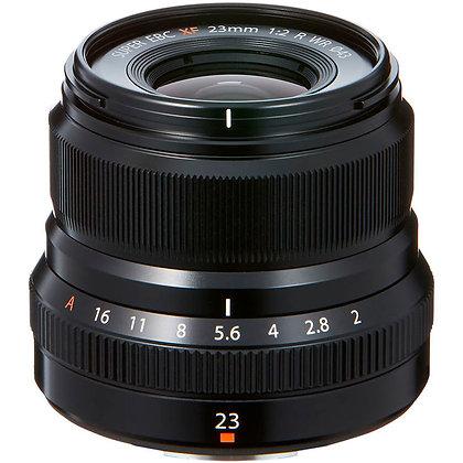 XF. 23mm f/2 R WR