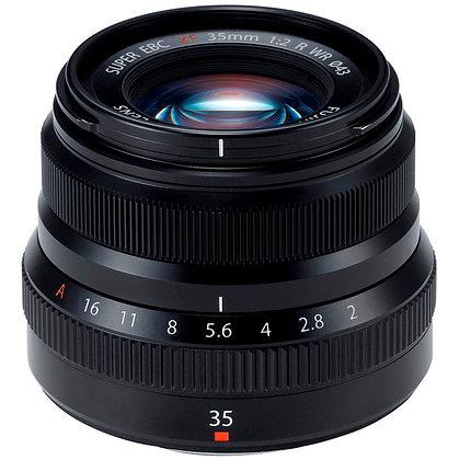 XF. 35mm f/2 R WR