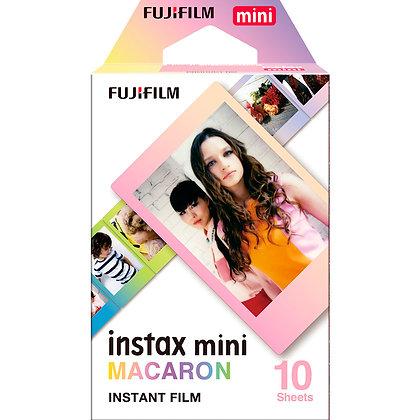 Mini Macaron Instax Film X10