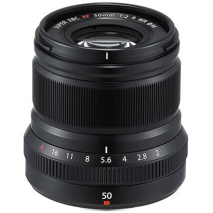 XF. 50mm f/2 R WR