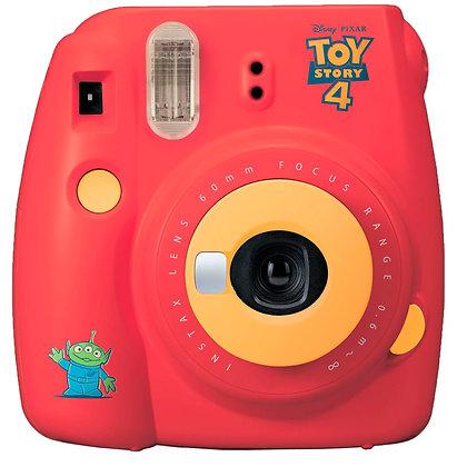 Cámara Mini 9 Toy Story 4