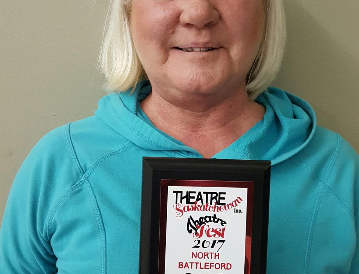 Theatrefest Award