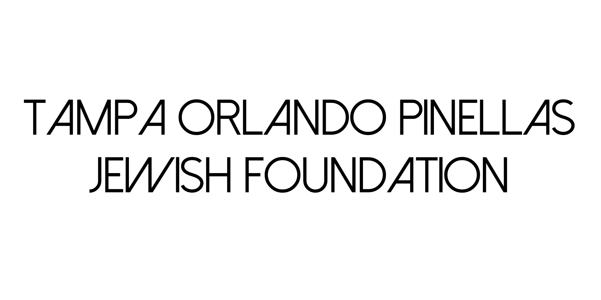 Tampa Orlando Pinellas Jewish Foundation.png