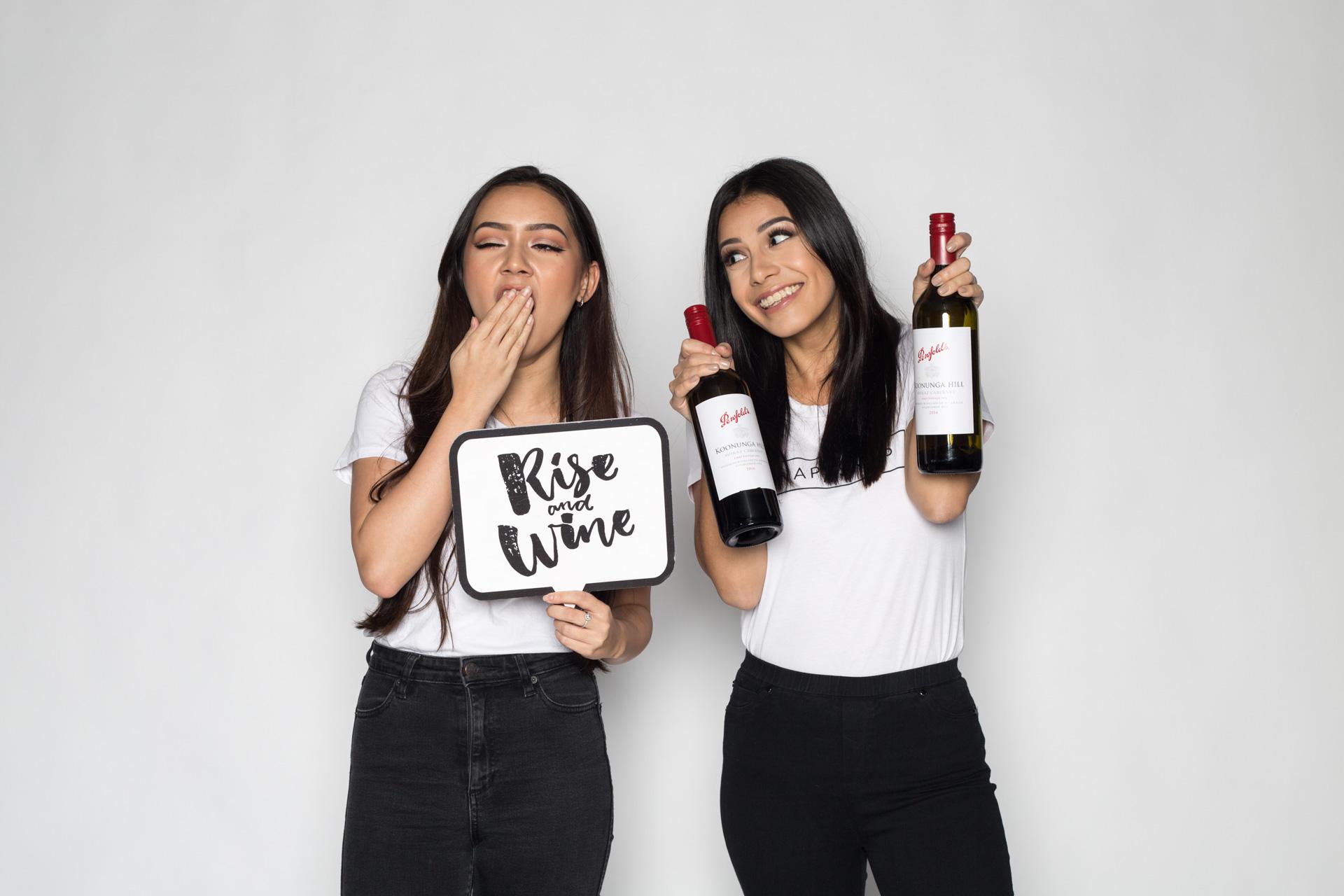 Rise & Wine