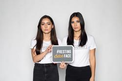 #RestingBitchFace