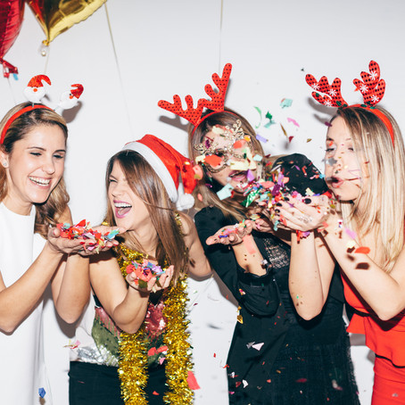 5 reasons why your office party needs a Photo-Booth
